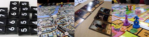 2009年4月ボ会:その他のゲーム